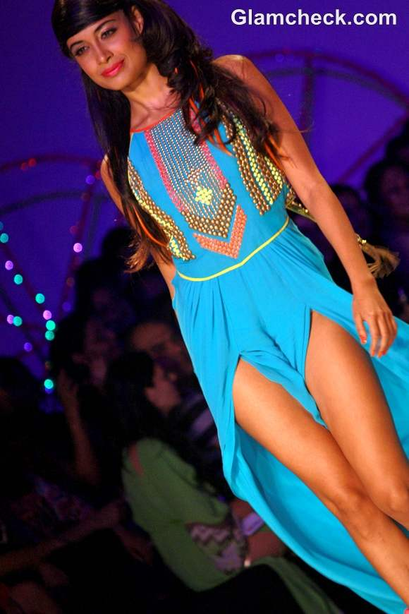 Surily Goel Collection S-S 2013 wifw-2