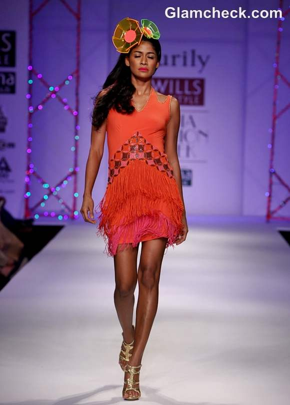 Surily Goel Collection S-S 2013 wifw-7