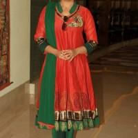 Tanushree Dutta at Cancer Rose Day celebrated at CPAA