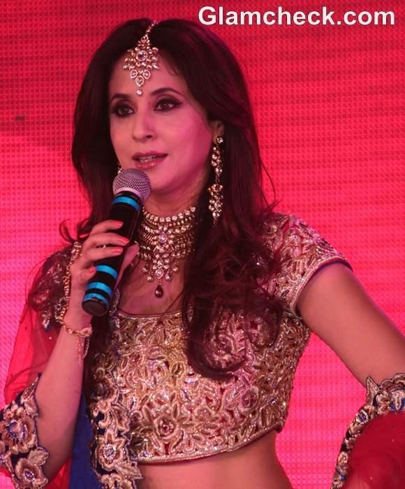 Urmila Matondkar  Asif Shah in Indore