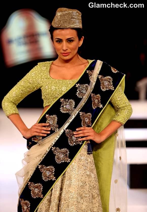 Vikram Phadnis Blenders Pride fashion Tour 2012 Mumbai