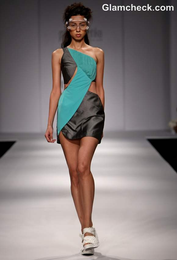 WIFW S-S 2013 Gaurav Ritika collection Ebb and Flow-2