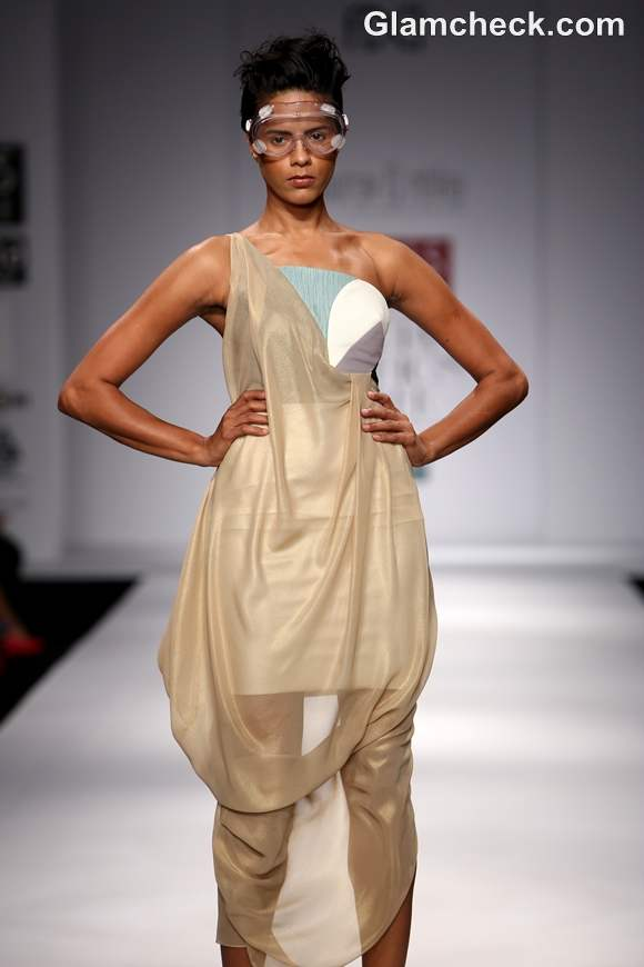 WIFW S-S 2013 Gaurav Ritika collection Ebb and Flow-4
