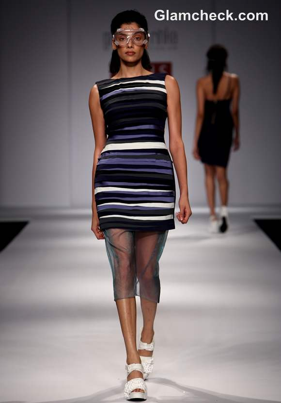 WIFW S-S 2013 Gaurav Ritika collection Ebb and Flow-5
