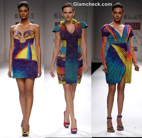 WIFW S-S 2013 Khushi Z Collection-1