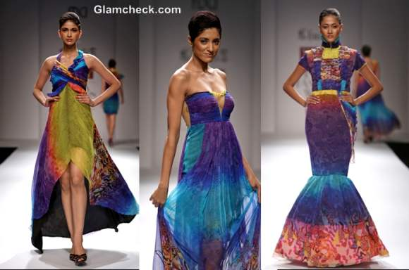 WIFW S-S 2013 Khushi Z Collection-3