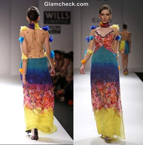 WIFW S-S 2013 Khushi Z Collection-5