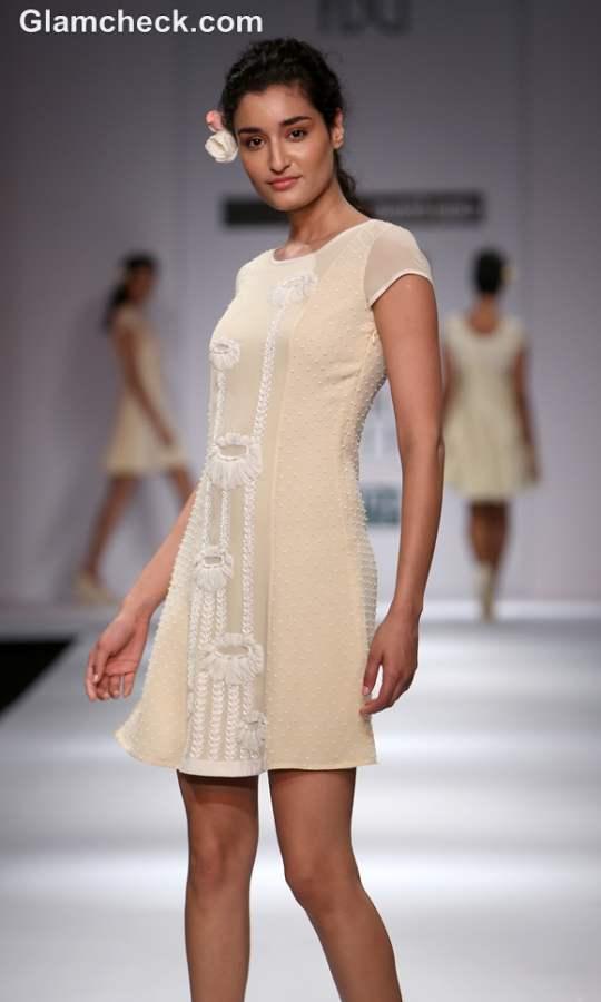 WIFW S-S 2013 Manish Gupta Primrose collection-2