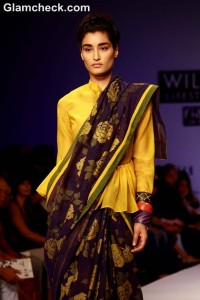 WIFW S/S 2013 Payal Pratap Collection