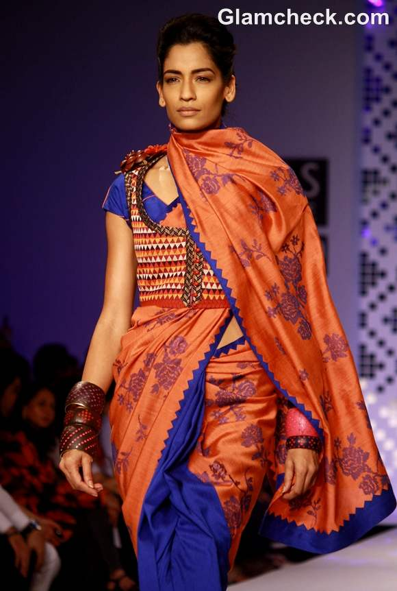 WIFW S-S 2013 Payal Pratap Collection-3
