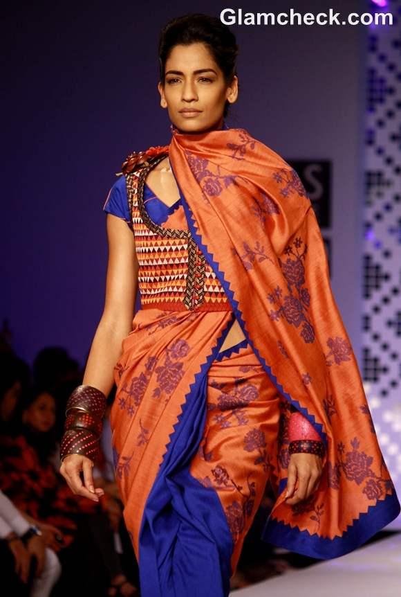 WIFW S-S 2013 Payal Pratap Collection-3