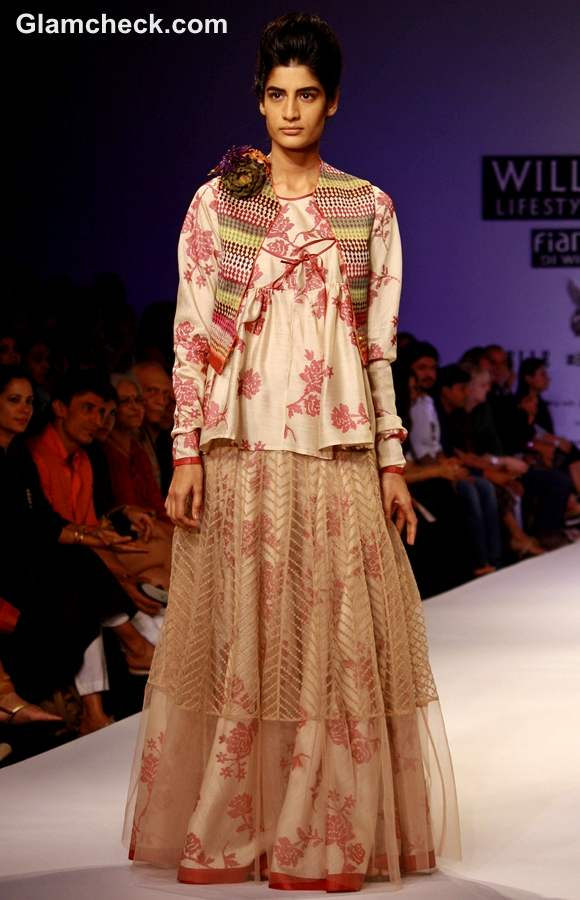 WIFW S-S 2013 Payal Pratap Collection-5