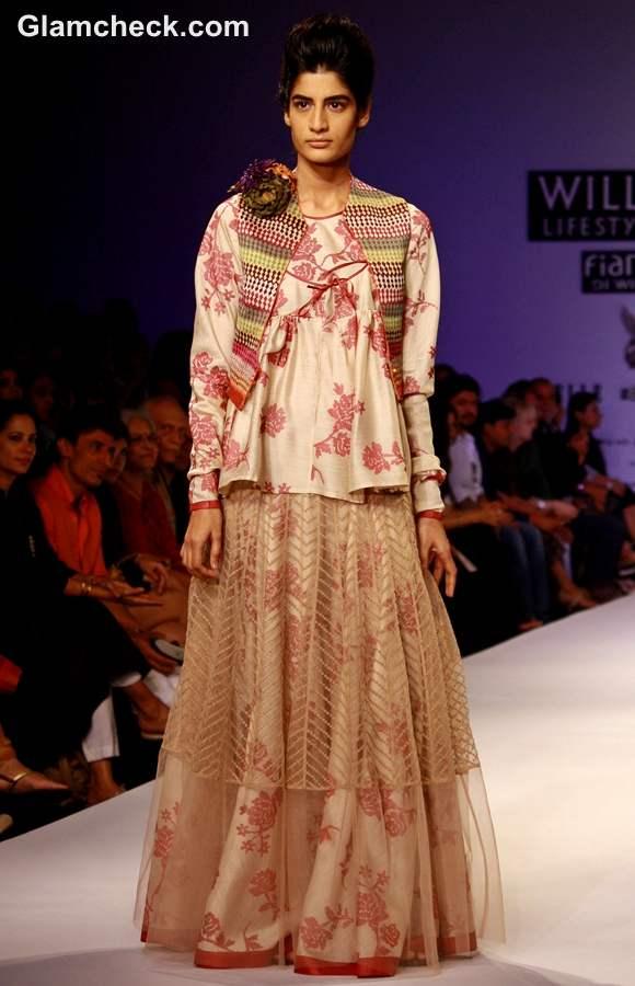 WIFW S-S 2013 Payal Pratap Collection-5