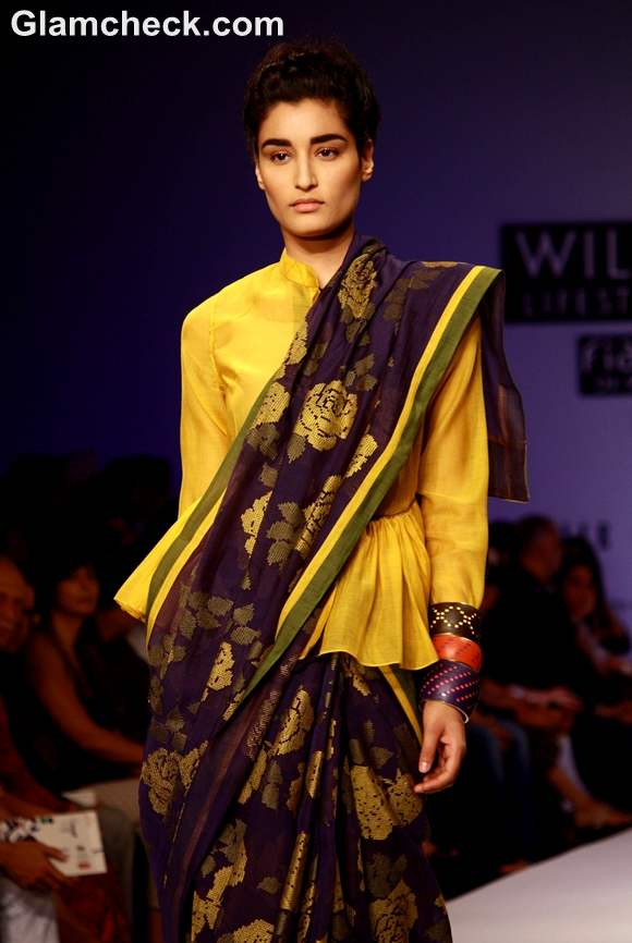 WIFW S-S 2013 Payal Pratap Collection