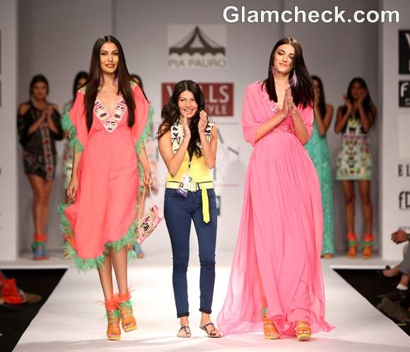 WIFW S-S 2013 Pia Pauro collection-5