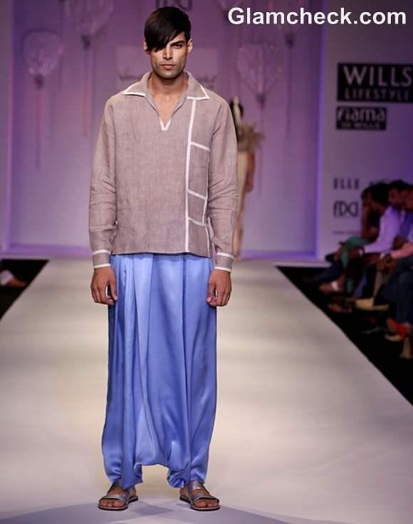 Wendell Rodricks S-S 2013 Collection-7