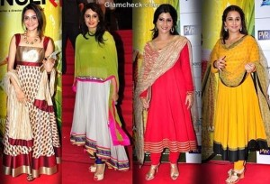 How to Dress for Dussehra: Bollywood Celeb Inspired Looks