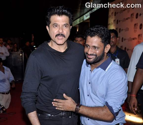 anil kapoor Chittagong premiere