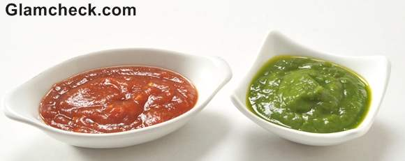 Ketchup Chutney Recipe — Dishmaps