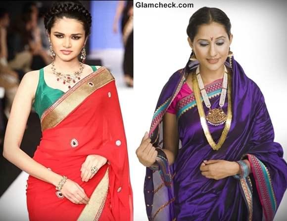 diwali fashion 2012