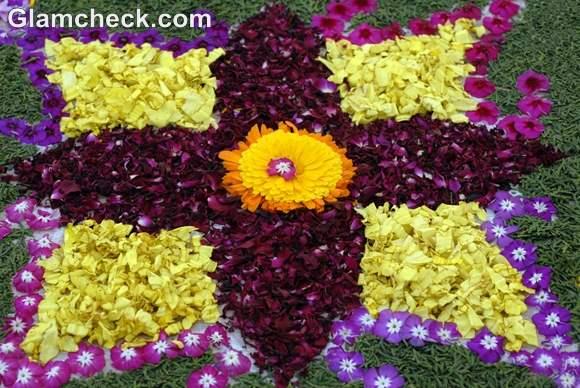 diwali rangoli designs geometric patterns