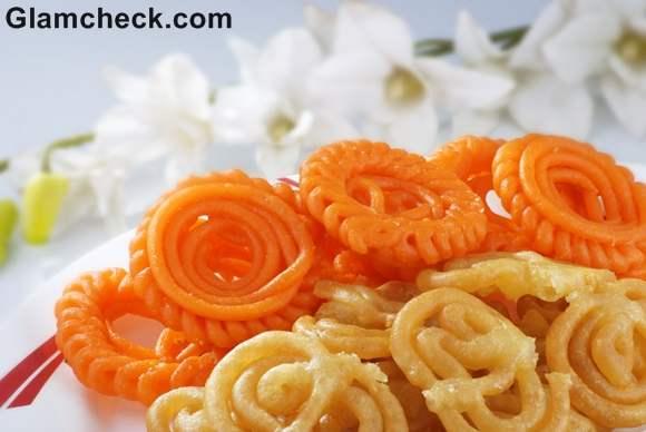 imarti diwali sweets