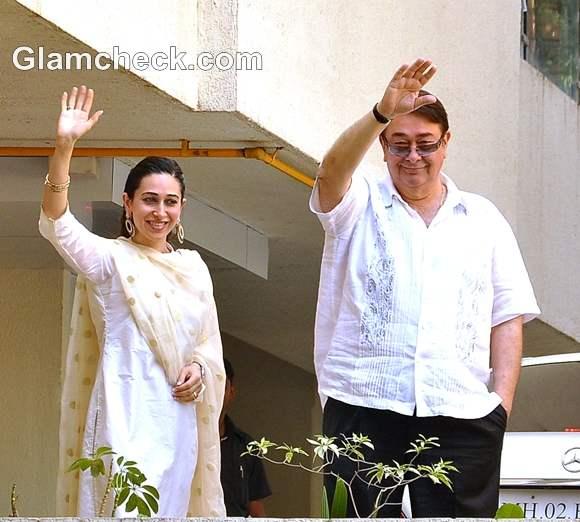karisma kapoor randhir Saif-Kareena Wedding Court Marriage