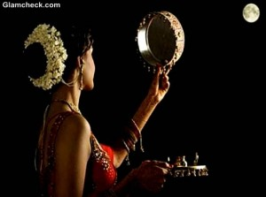 Karwa Chauth – Fast for ones husband's long and prosperous life