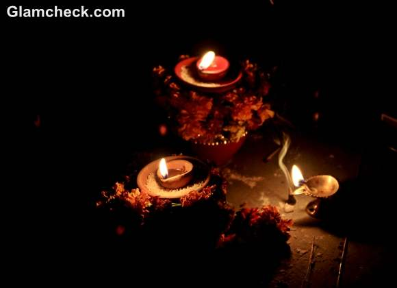 how to get ready for karwa chauth