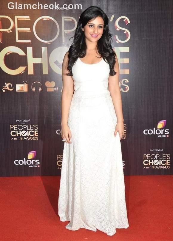 parineeti chopra Peoples Choice Awards 2012