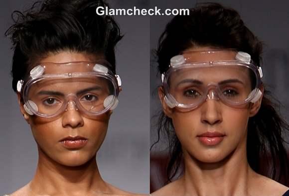 scuba diving glasses WIFW S-S 2013 Gaurav Ritika Ebb and Flow-6