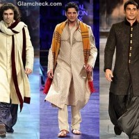 traditional suits for men durga puja 2012 indian festival