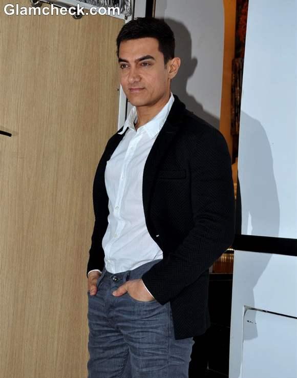 Aamir Khan TV Serial Yeh Rishta Kya Kehlata Hai