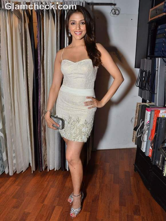 Aarti Chabria at Splendour collection launch Mumbai