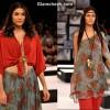 Asmita Marwa at Blenders Pride Fashion Tour 2012 Hippie Chic