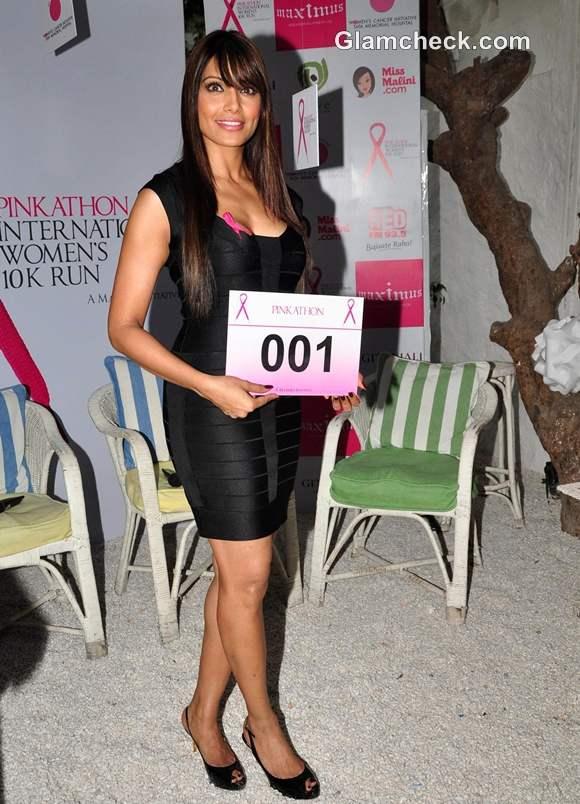 Bipasha Basu Maximus Pinkathon 2012 -2