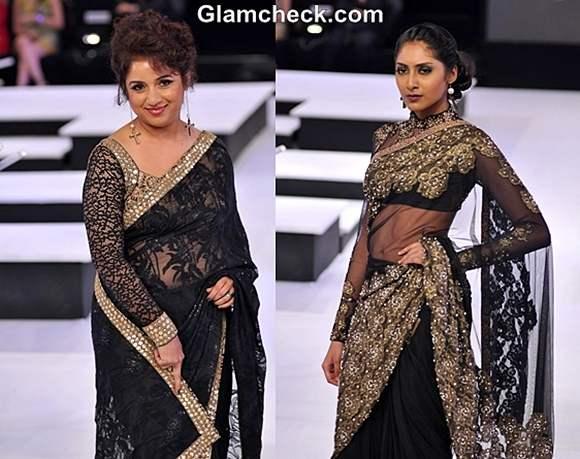 Blenders Pride Fashion Tour 2012 Mumbai Neeta Lulla-3
