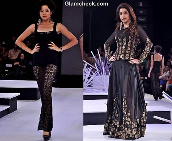 Blenders Pride Fashion Tour 2012 Mumbai Neeta Lulla-4