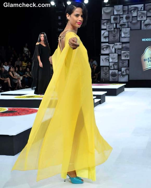 Blenders Pride Fashion Tour 2012 mumbai Wendell Rodricks-2