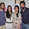 Cast of 10 ml Love Promote Film in Andheri