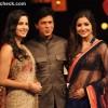 Cast of Jab Tak Hain Jaan Promote Film on Indias Got Talent