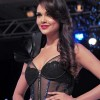 Esha Gupta Blenders Pride Fashion Tour 2012 Mumbai for Mandira Wirk