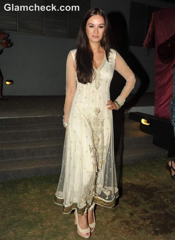 Evelyn Sharma Special Screening Strangers of the Night