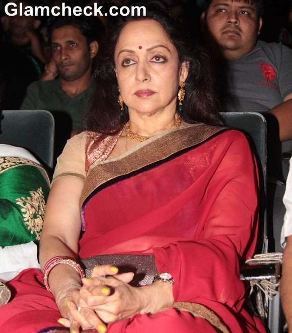 Hema Malini Chief Guest Ravindra Jain Sangeet Samman Award