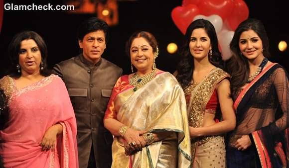 Indias Got Talent jab tak hai jaan star cast