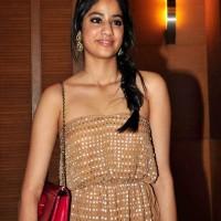 Jhanvi Kapoor daughter of Sridevi bpft 2012