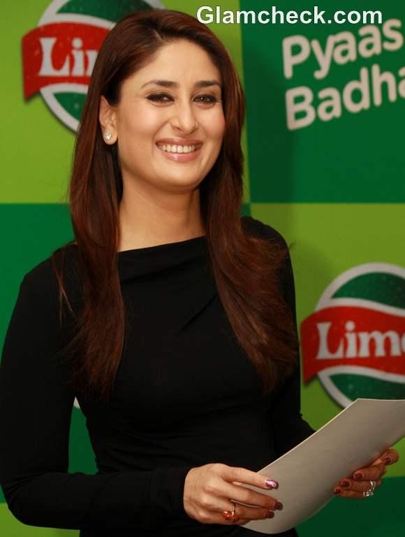 Kareena Kapoor 2012 at Limca Meet and Greet with Kareena