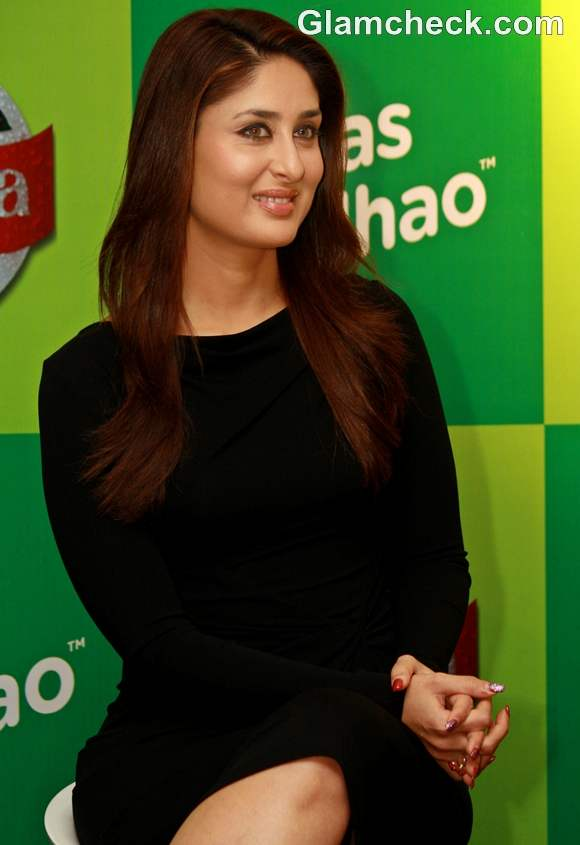 Kareena Kapoor Limca Meet and Greet with Kareena