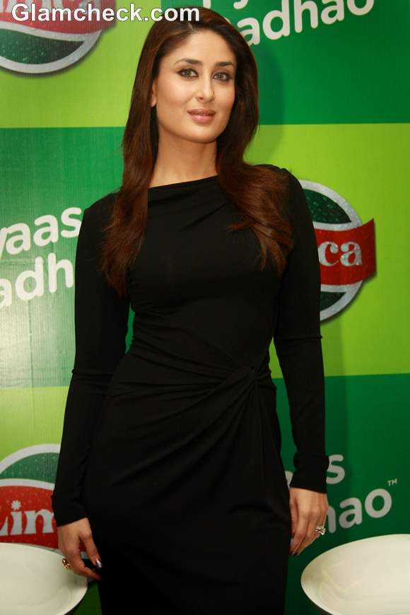 Kareena Kapoor at Limca Meet and Greet with Kareena
