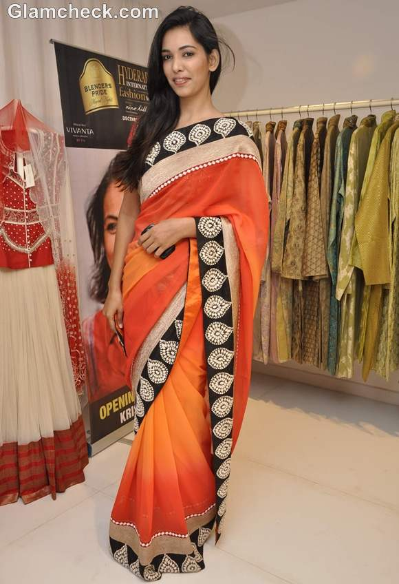 Krishna Mehta Collection Preview-2